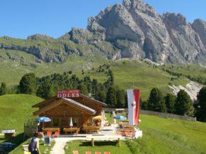Odles Hütte Val Gardena
